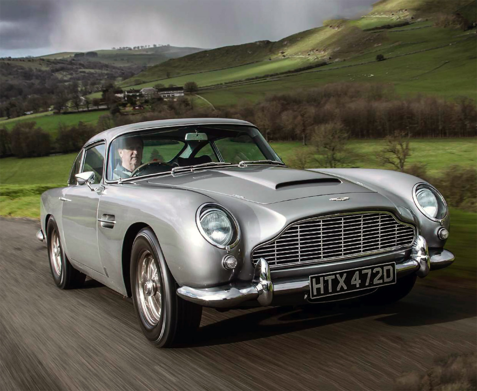 driving aston martin db5 drive. Black Bedroom Furniture Sets. Home Design Ideas
