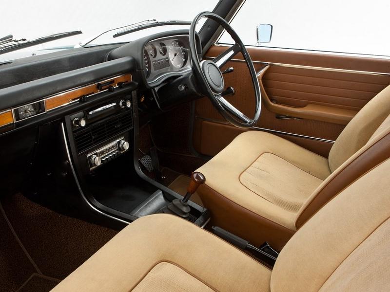mercedes benz 280 se w108 vs bmw 2800 e3 test drive drive. Black Bedroom Furniture Sets. Home Design Ideas