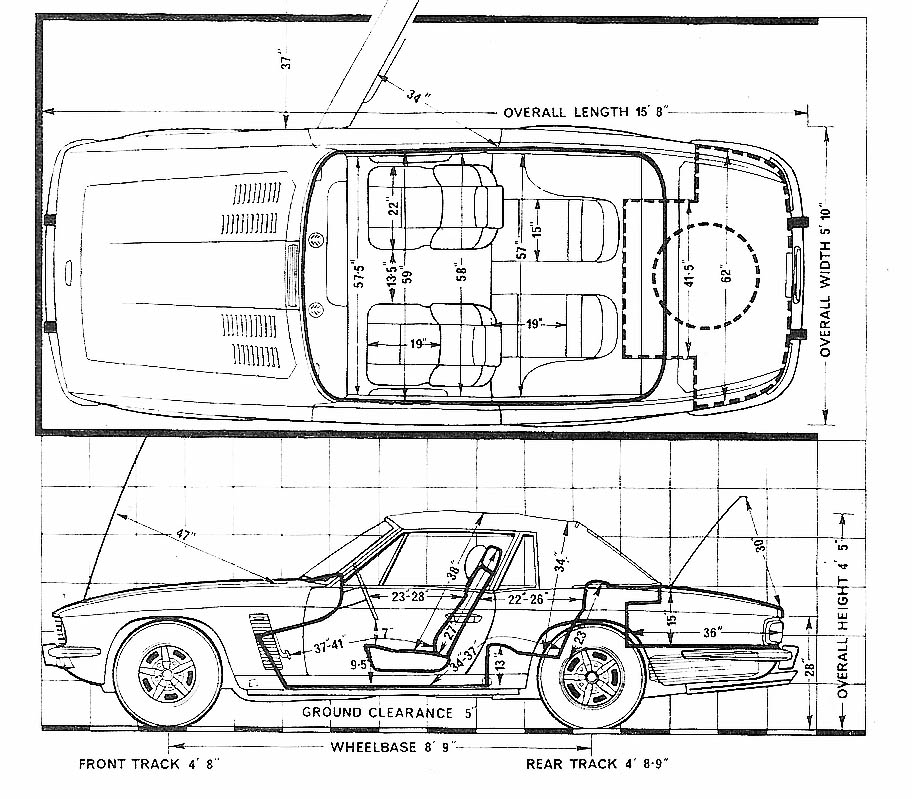 1974 jensen interceptor wiring diagram