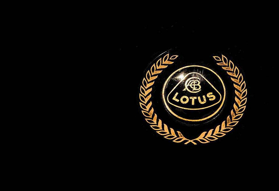 2017 Lotus back in the black