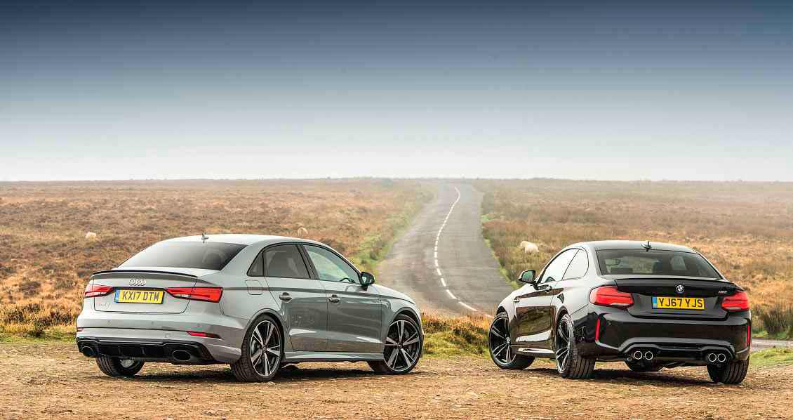 Audi Junior 2018 New Car Release Date And Review 2018