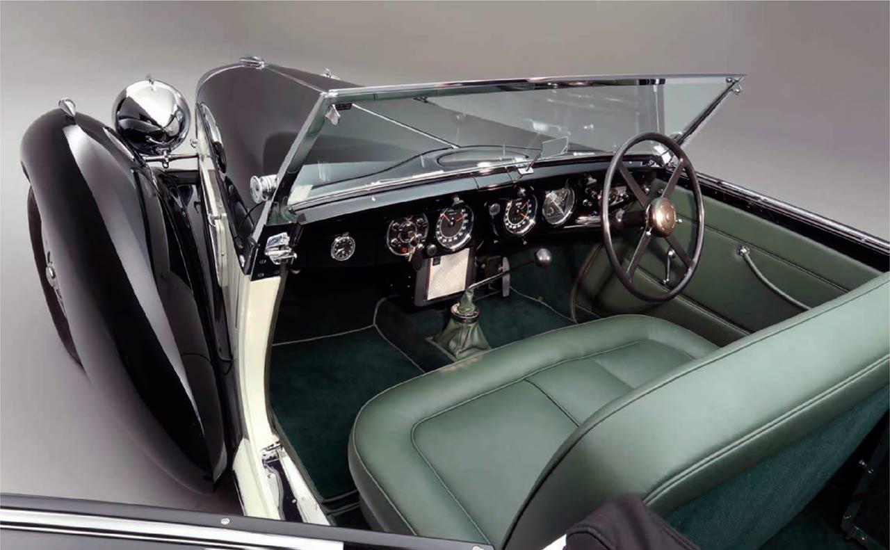 Lagonda V12 Rapide