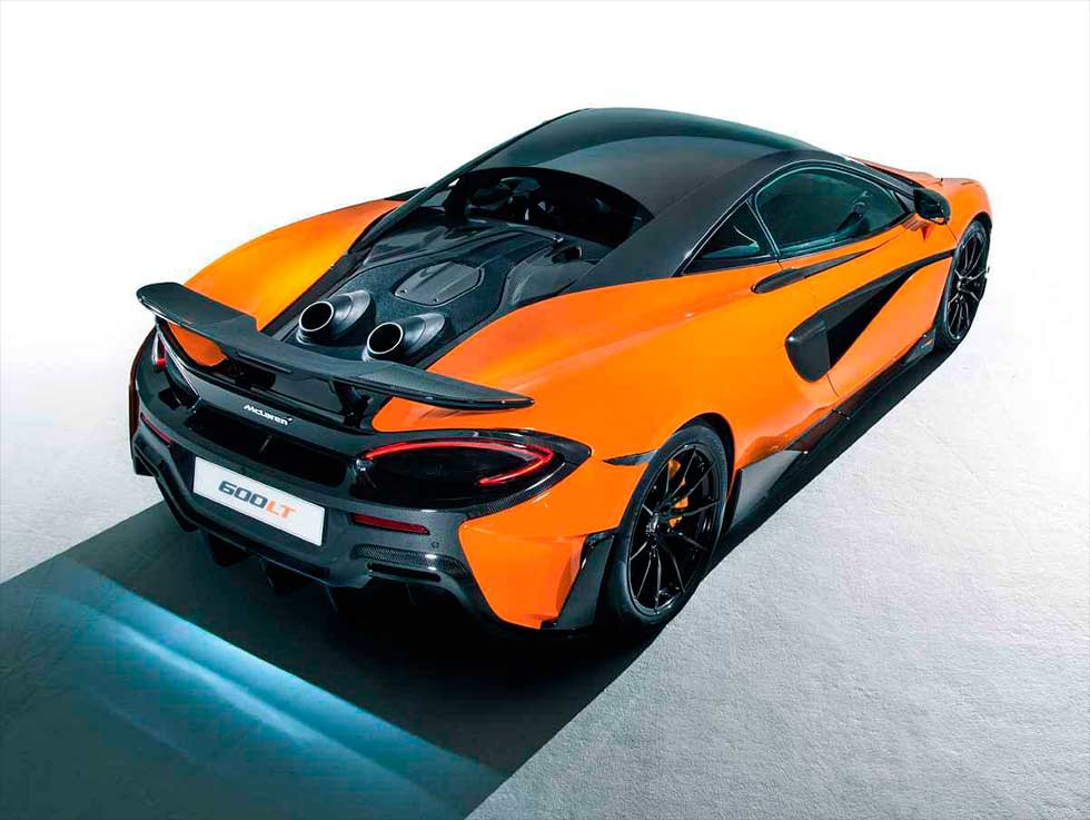 2019 mclaren 600lt drive. Black Bedroom Furniture Sets. Home Design Ideas
