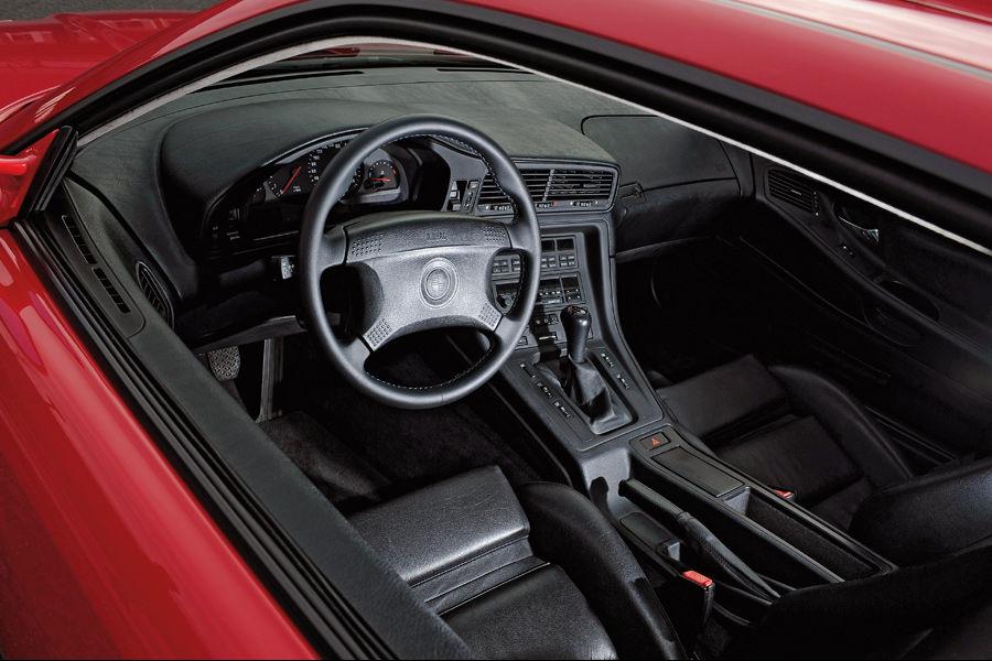 Bmw 850i E31 Vs Porsche 928 Gts Drive