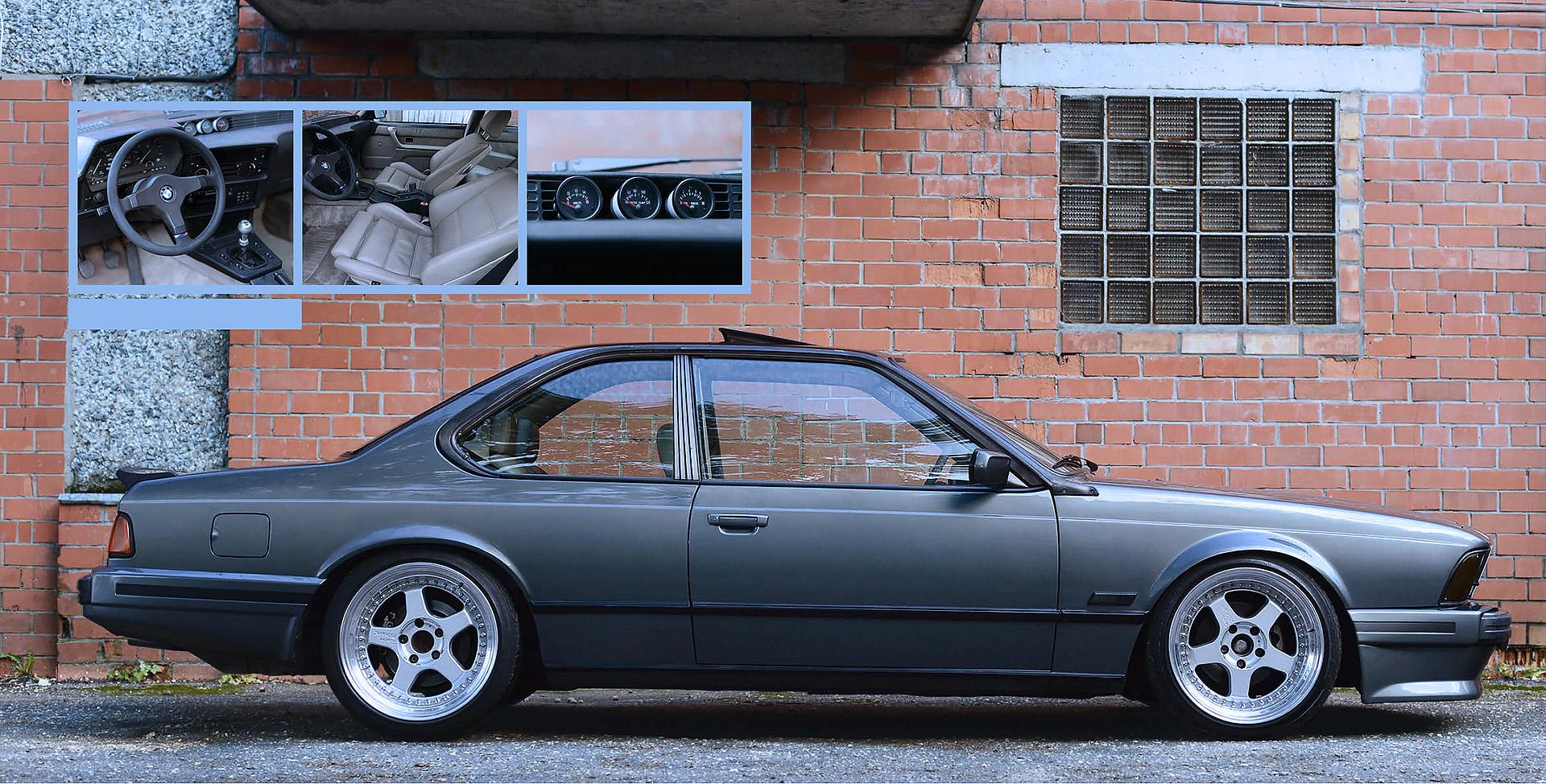 BMW 7 Series E38  Wikipedia
