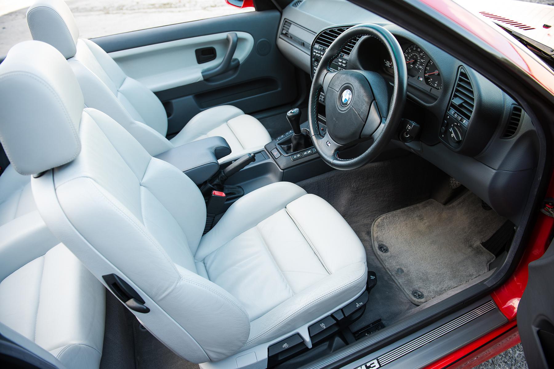 Bmw M3 E36 Sedan Interior Www Indiepedia Org