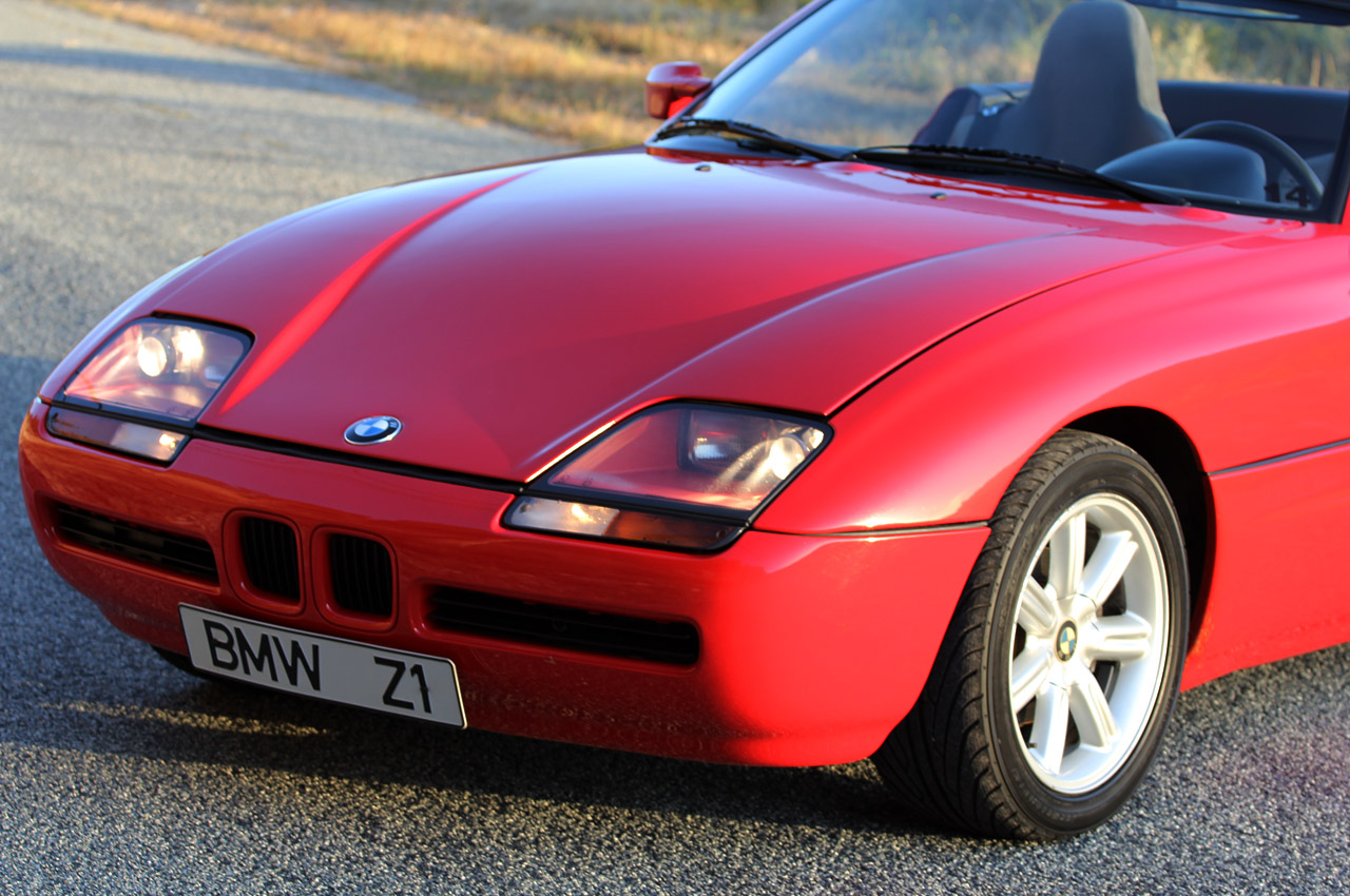 bmw z1 drive. Black Bedroom Furniture Sets. Home Design Ideas