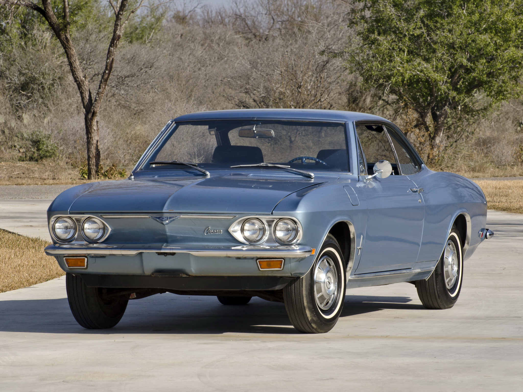 Chevrolet-Corvair-coupe Interesting Tvr Griffith 500 Ignition Timing Cars Trend