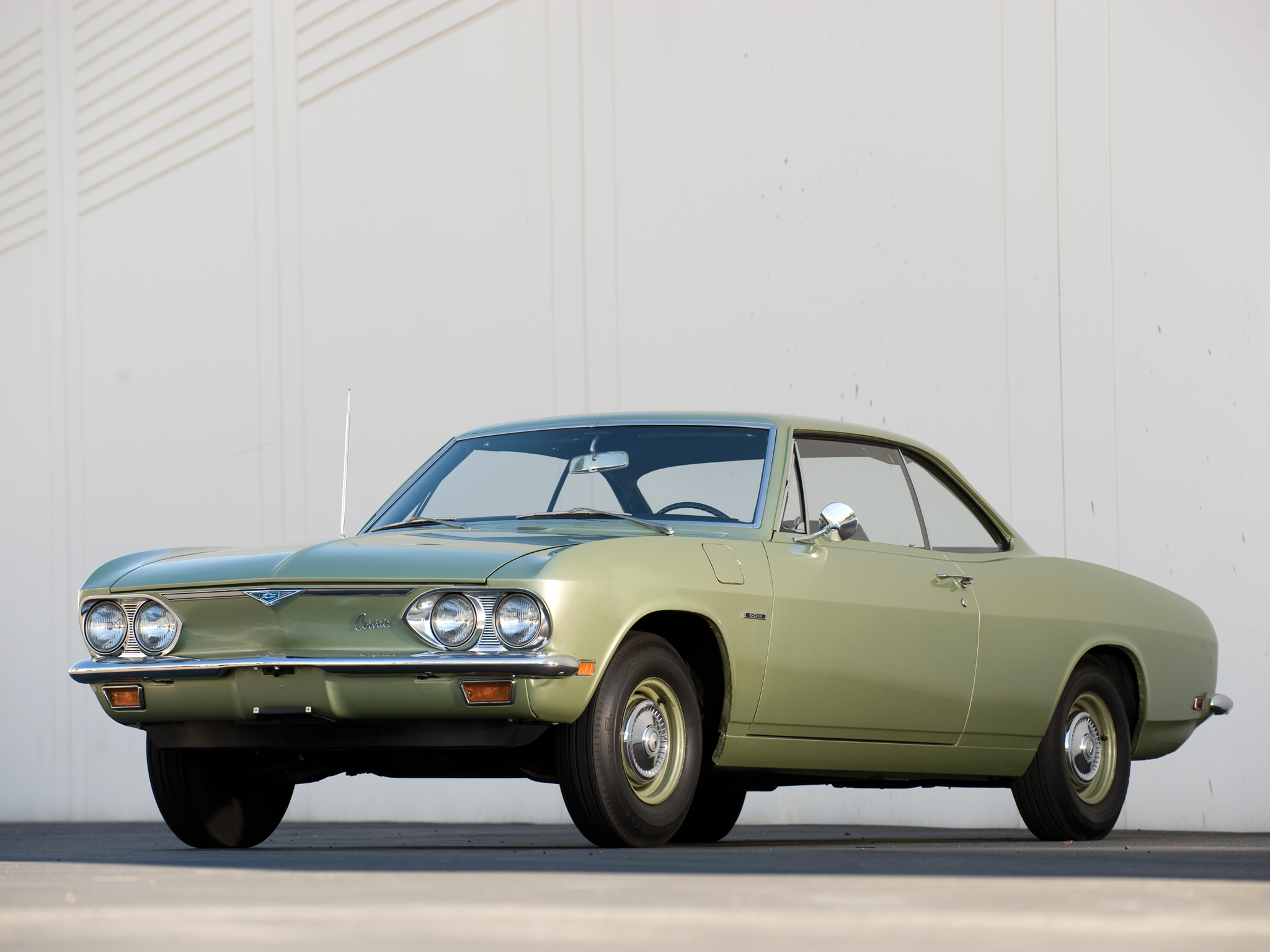 Chevrolet-corvair-coupe-turbo-1965-1 Interesting Tvr Griffith 500 Ignition Timing Cars Trend