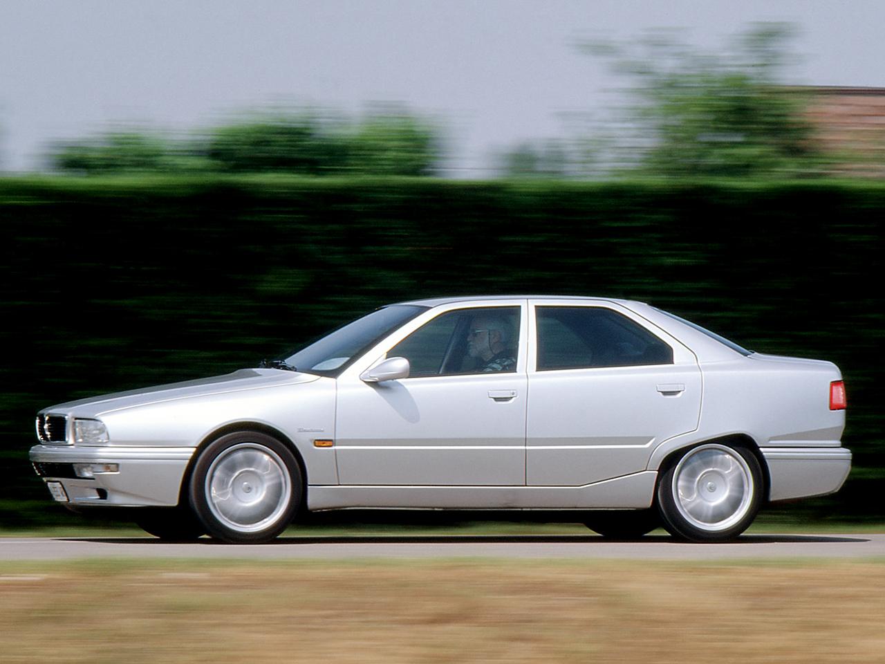 Maserati Ghibli Price >> Maserati price £10k - it's real! - Drive
