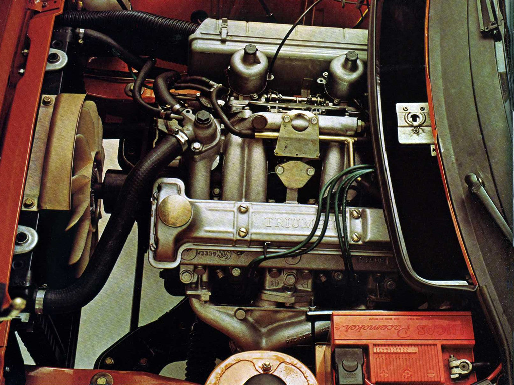 Triumph TR7 buyers guide - Drive