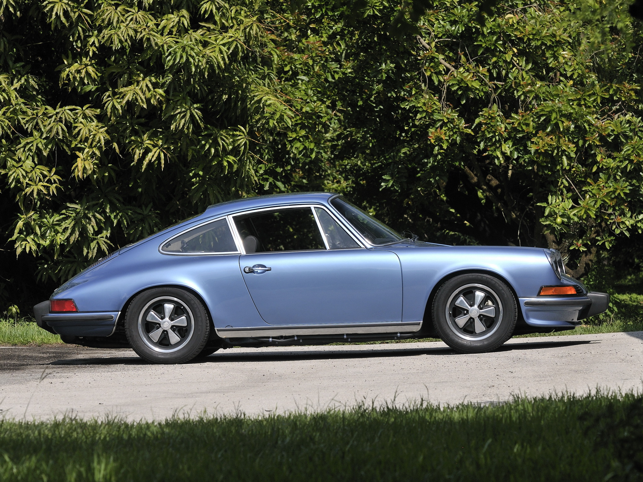 1968 porsche 911 2 0s swb road test drive. Black Bedroom Furniture Sets. Home Design Ideas