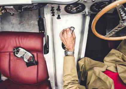 2016 Jaguar XKSS continuation