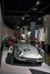 1955 Porsche 550 / 1500 RS Spyder