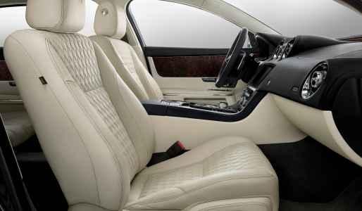 2019 Jaguar XJ50 X351