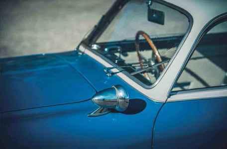 1950 Ferrari 195 Inter Vignale