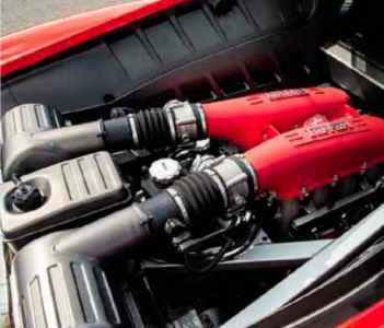 Ferrari F430 road test