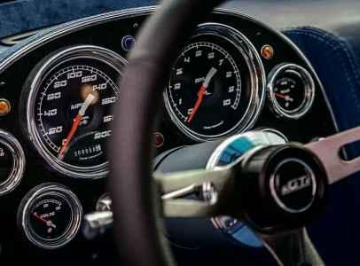 Superformance Chevrolet Corvette C2 Grand Sport