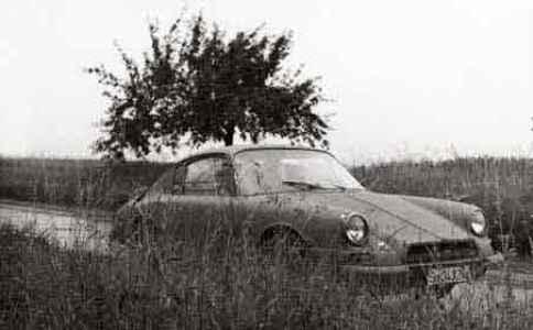 Porsche 911 protype