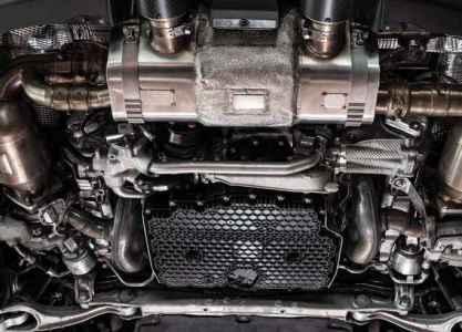 FVD Brombacher 540bhp tuned 2019 Porsche 911 GTS 991.2 - road-test