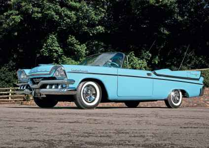 1957 Dodge Custom Royal