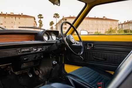 1975 Honda Civic 1.2 Deluxe