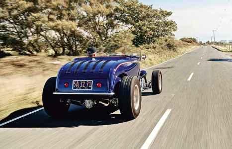 1931 Martin Special