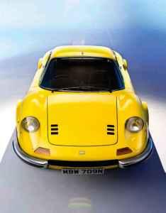 1973 Dino 246GT