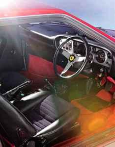 1979 Ferrari Dino 308GT4