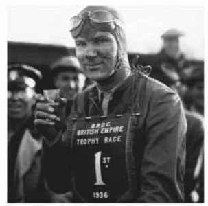 Dick Seaman, 1913-1939