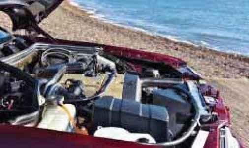 Mercedes-Benz E220 Cabriolet A124