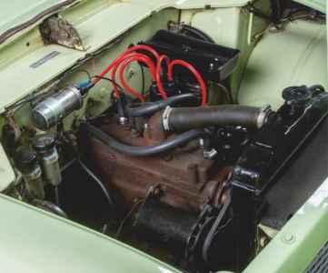 1962 Ford 100E Popular