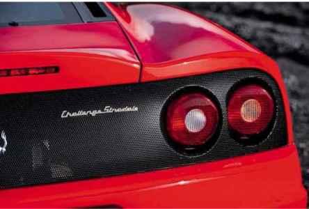 Ferrari 360 Challenge Stradale Type F131