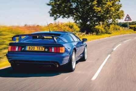 1999 Lotus Esprit V8GT