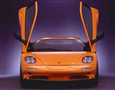 1999 Lamborghini L147 Canto