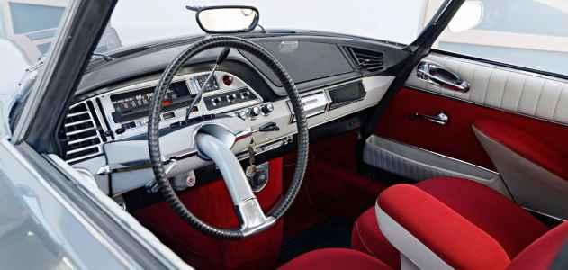 Citroën DS 21 Pallas