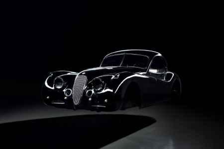 2020 Jaguar XK120 Lunaz