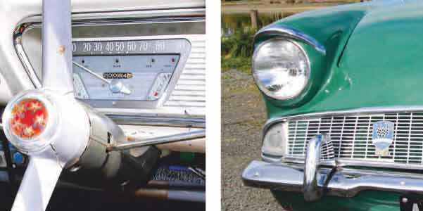 1964 Ford Anglia Deluxe 105E