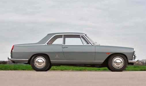 1960 Lancia Flaminia Coupe