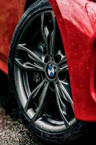 2019 BMW M140i F20 Birds' B1 Dynamic Package 430bhp
