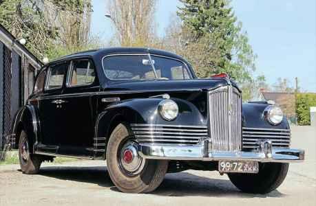1946 ZIS 110