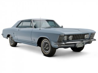 Buying guide first generation Buick Riviera