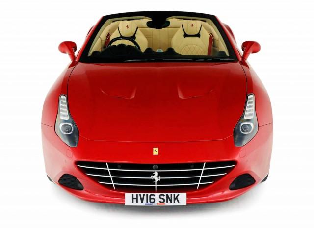 Ferrari California Buyers' Guide