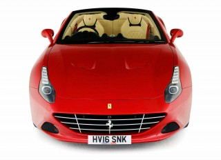 Ferrari California Buyers' Guide