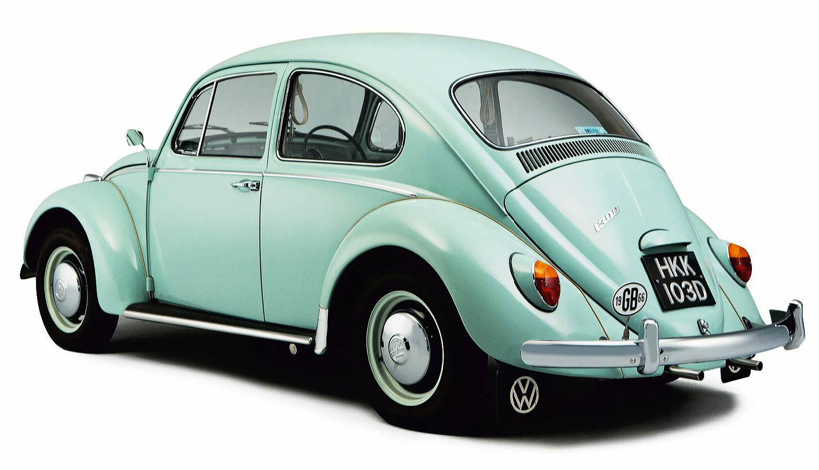Volkswagen Beetle Buying Guide - Drive-My Blogs - Drive