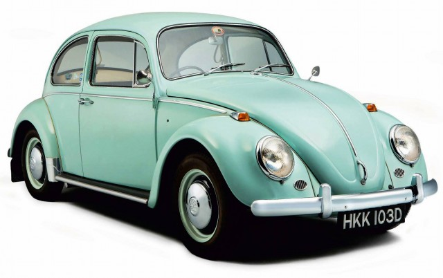 Volkswagen Beetle Buying Guide