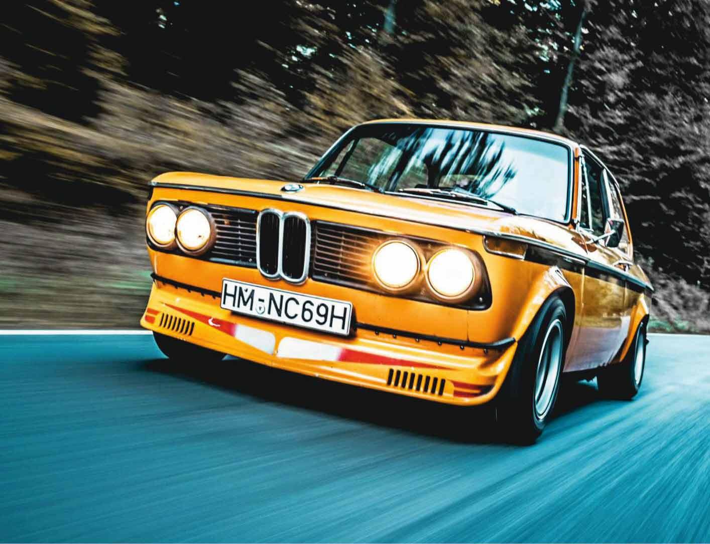 Life Cycle 1969 Bmw Alpina 2002ti Drive My Blogs Drive