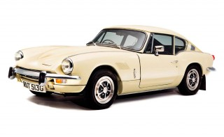 Buying Guide Triumph GT6