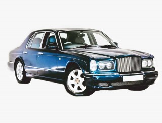Buying Guide Bentley Arnage