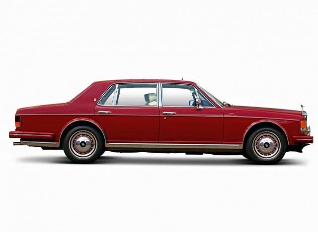 Buying Guide Rolls-Royce Silver Spirit